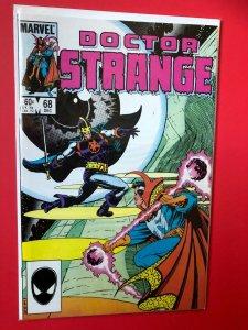 DR. STRANGE V1 #68 1980's MARVEL / HIGH QUALITY