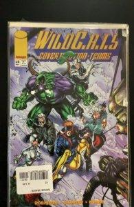 WildC.A.T.S. (DE) #15