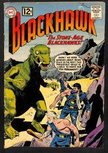 Blackhawk #176 (1962)