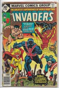 Invaders   vol. 1   #20 FR