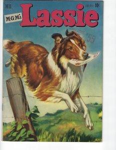 Lassie 6