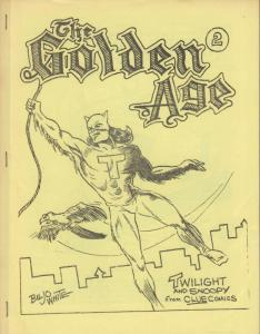 Golden Age Fanzine, the #2 FN; S.F.C.A | save on shipping - details inside