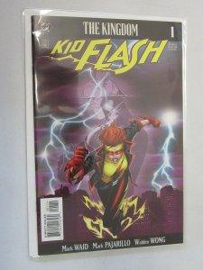 Kid Flash #1 NM (1999)