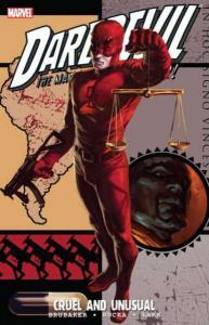 Daredevil (1998 series) Cruel and Unusual TPB #1, NM (Stock photo)