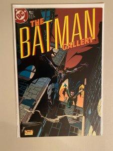 Batman Gallery #1 6.0 FN (1992)