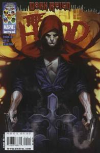 Dark Reign: The Hood #5 VF/NM; Marvel | save on shipping - details inside
