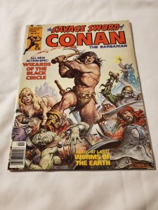 Savage Sword of Conan 16 VF