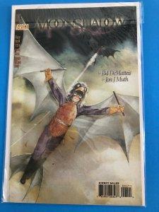MOONSHADOW  #4 OF 12 1994  DC / VERTIGO / DEIRECT SALES / UNREAD / NM+
