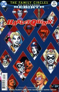 Harley Quinn (3rd Series) #23 VF/NM; DC | save on shipping - details inside