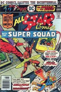 All Star Comics (1940 series) #61, Fine+ (Stock photo)