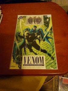 Legends of the Dark Knight #20 (1991)