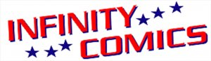 Infinity Comics Auction Event