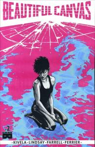 Beautiful Canvas #2 VF/NM; Black Mask | save on shipping - details inside