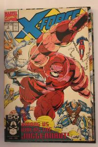 X-Force 3 NM