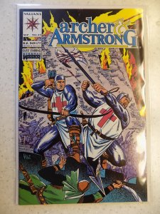 ARCHER AND ARMSTRONG # 23