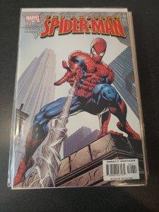 The Amazing Spider-Man #520
