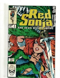 12 Marvel Comics Red Sonja 4 5 6 7 8 9 10 11 12 13 X-Men Unlimited 6 7 HG2