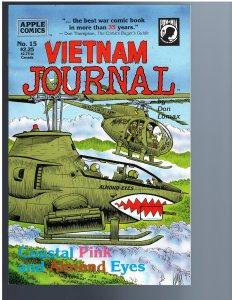 Vietnam Journal #15 (1990)