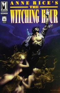 Witching Hour, The (Anne Rice's…) #2 VF; Millennium | save on shipping - details