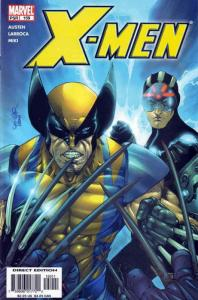 X-Men (2nd Series) #159 VF/NM; Marvel | save on shipping - details inside