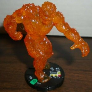 Zzzax 025 Marvel Heroclix Mutations And Monsters