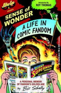 Sense of Wonder #1 VF/NM; TwoMorrows | save on shipping - details inside