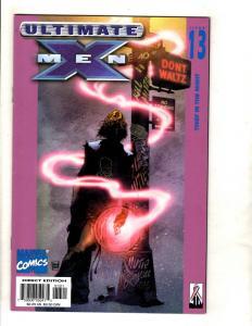 12 Ultimate X-Men Marvel Comic Books # 13 14 15 16 17 18 19 20 21 22 23 24 CJ7