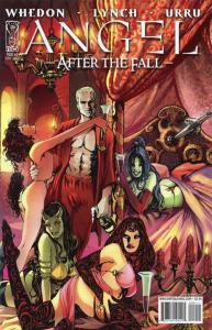 Angel: After the Fall #2B VF/NM; IDW | save on shipping - details inside