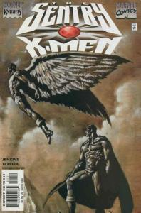 Sentry/X-Men #1 VG; Marvel | low grade comic - save on shipping - details inside