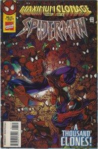 Spider-Man #61