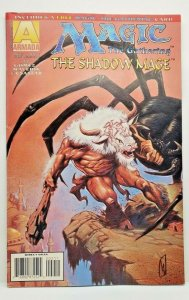 MAGIC THE GATHERING: SHADOW MAGE (1995) #2 NM