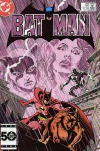 Batman (1940 series) #389, NM- (Stock photo)