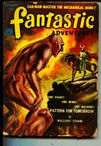Fantastic Adventures-Pulp-2/1952-Mallory Storm-Chester S. Geier