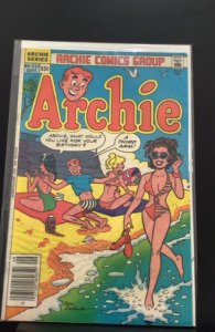 Archie #337 (1985)