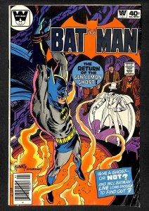 Batman #319 (1980)