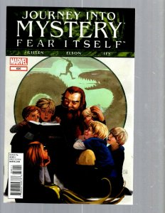 11 Comics Journey Into Mystery #630 631 632 633 634 635 636 637 638 639 640 J448