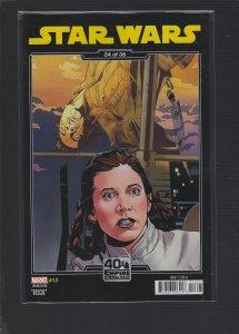 Star Wars #13 Variant