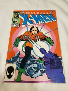 Uncanny X-Men 182 VF/NM