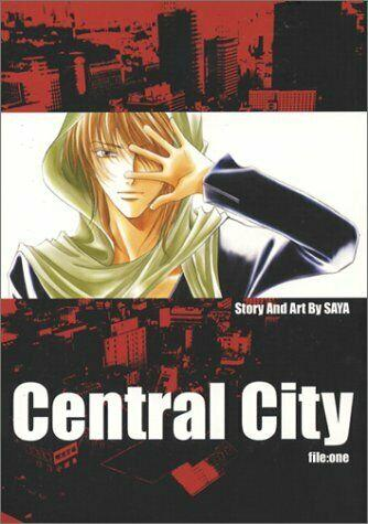 Central City #1 VF/NM; Ironcat | save on shipping - details inside
