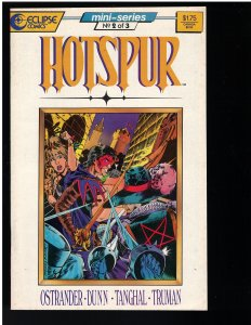 Hotspur #2 (1987)