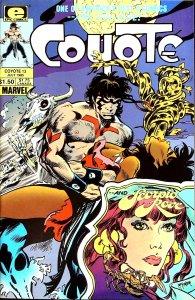 Coyote #13 (1985)