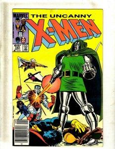 12 Uncanny X-Men Comic Books 197 198 199 200 202 224 225 226 227 228 229 230 HY5