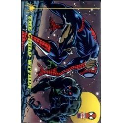 1994 Fleer Amazing spider-man THE CHILD WITHIN #137