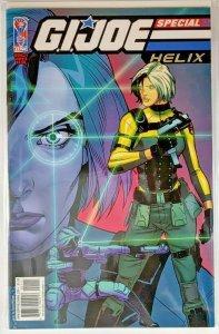 *GI Joe Special Helix ('09 IDW) #1 (3 Covers) & GI Joe #1 ('19, 1:25 Var; 4 bks)