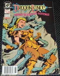 Dragonlance #3 (1988)