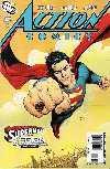 Action Comics (1938 series) #858, NM + (Stock photo)