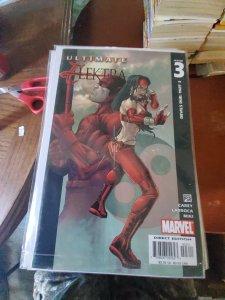 Ultimate Elektra #3 (2004)