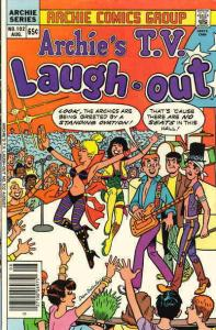 Archie's TV Laugh-Out #102 VF/NM; Archie | save on shipping - details inside