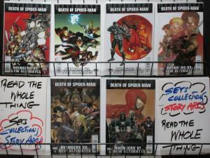 ULTIMATE AVENGERS VS. NEW ULTIMATES (Marvel,2011) #1-6 COMPLETE! Millar/Yu
