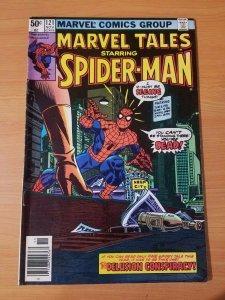Marvel Tales #121 ~ VERY FINE - NEAR MINT NM ~ (1980, Marvel Comics)